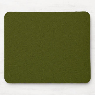 OD Green Canvas Texture Camo Mouse Mat