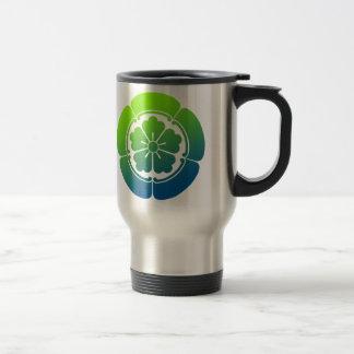 Oda Mokkou GB Mugs