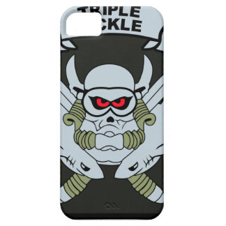 ODA Triple Nickle 555 iPhone 5 Cover