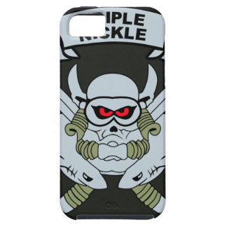 ODA Triple Nickle 555 iPhone 5 Case