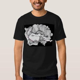 Odalisque Tshirts