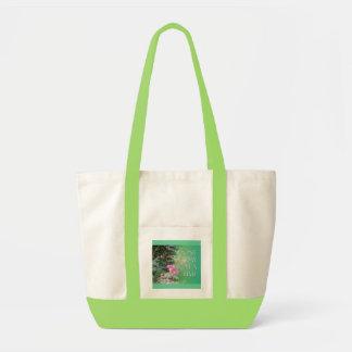 ODAT Hollyhocks Bag