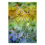 ODAT Leaves Poster