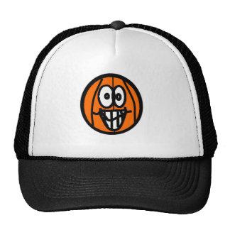 Odd B-Ball Hat