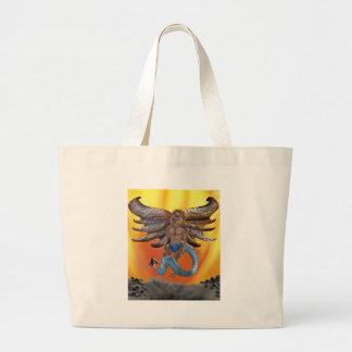 Odd Creature, Drauge Bag