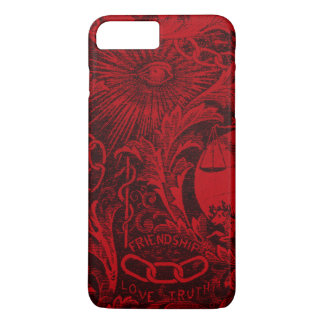 Odd Fellows Woven Tapestry iPhone 8 Plus/7 Plus Case