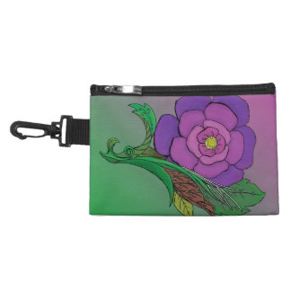 Odd Flower Accessories Bags