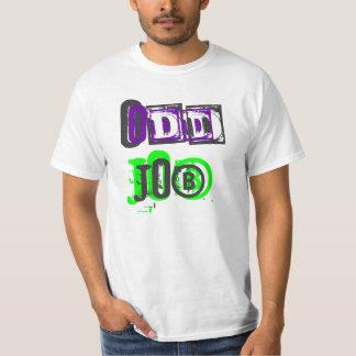 ODD JOB t-shirt
