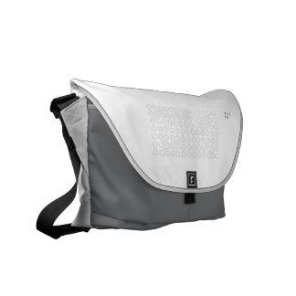 Odd NO.77 Commuter Bag
