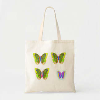 odd one out budget tote bag