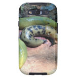 Odd One Out Samsung Galaxy S3 Cases