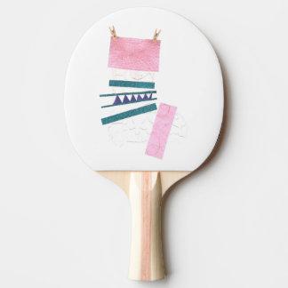 Odd Stocking Ping Pong Bat Ping Pong Paddle