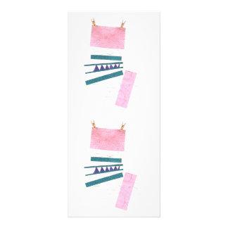 Odd Stocking Rackcard Full Color Rack Card