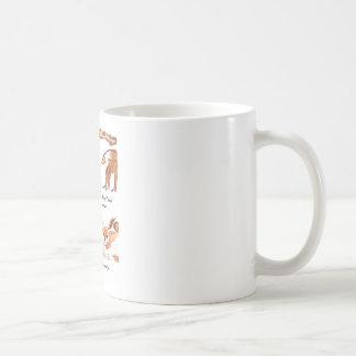 Oddballs Mug