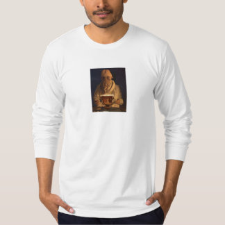 Ode on a Grecian Ood T-Shirt