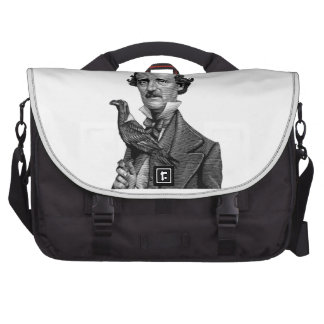 ODE TO POE BAG FOR LAPTOP