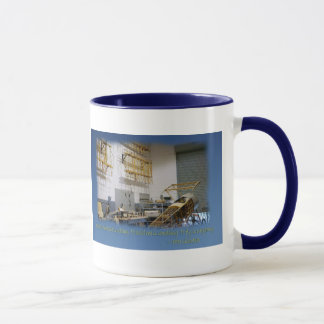 Ode To The Homebuilt Aircraft Mug