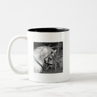 Ode to the Horse Coffee Mug