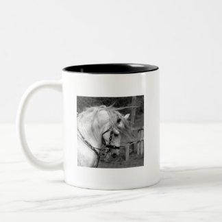 Ode to the Horse Coffee Mug