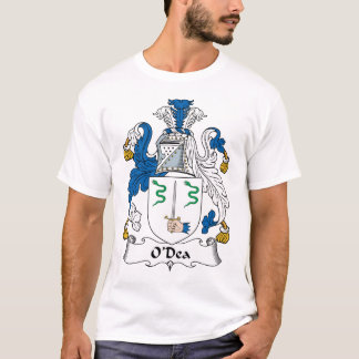 O'Dea or Day Family Crest T-Shirt