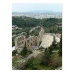 Odeon of Herodes