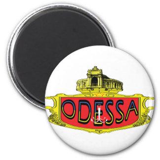ODESSA MAGNET