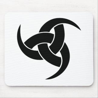 Odhroerir Rune Shield Mouse Mat