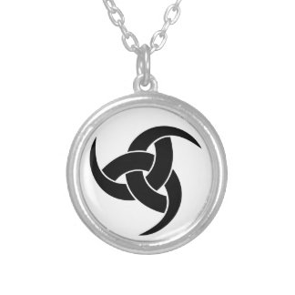 Odhroerir Rune Shield Custom Jewelry