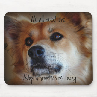 Odie s Mousepad