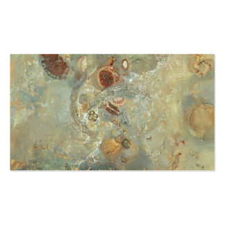 Odilon Redon- Underwater Vision Business Card