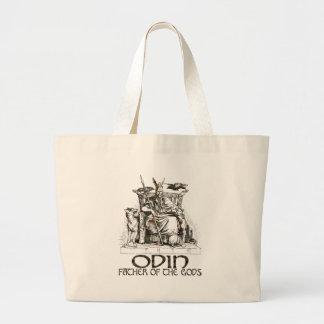 Odin Large Tote Bag