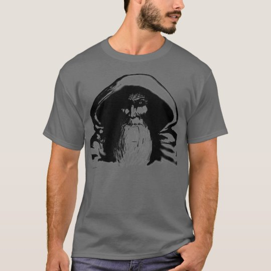 Odin, Master of Mysteries T-Shirt