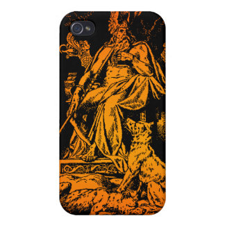 Odin Speck Case Cover For iPhone 4