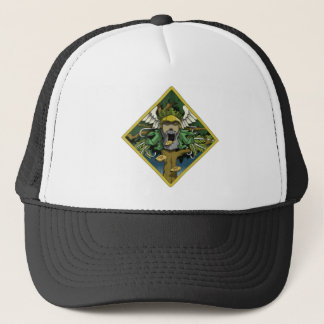 Odin Trucker Hat