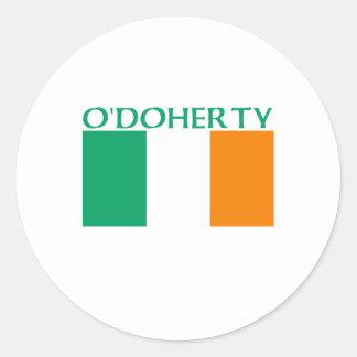 O'Doherty Sticker
