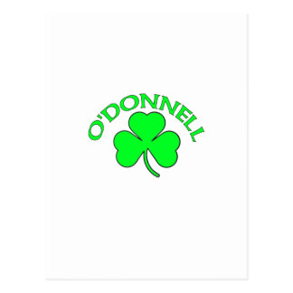 O'Donnell Post Card