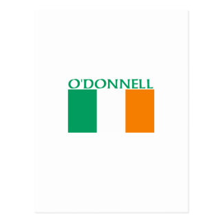 O'Donnell Post Cards