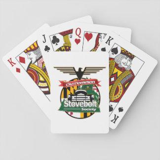 ODSS Deck O Cards
