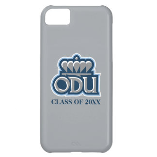 ODU Logo Cover For iPhone 5C