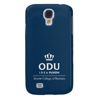 ODU Stacked Logo Galaxy S4 Case