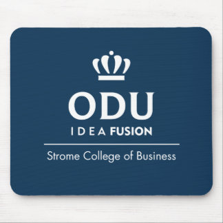 ODU Stacked Logo Mouse Pad