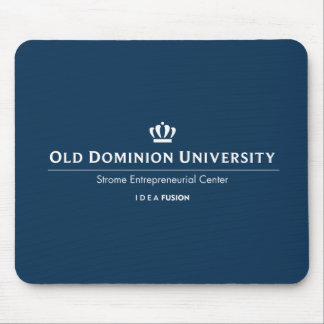 ODU Strome College of Business Mouse Mat