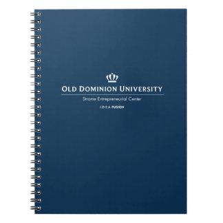 ODU Strome College of Business Note Books