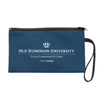 ODU Strome College of Business Wristlet Clutch