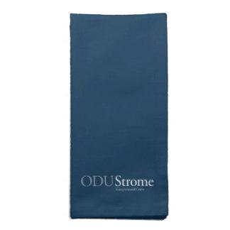 ODU Strome Entrepreneurial Center Cloth Napkin