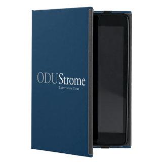 ODU Strome Entrepreneurial Center iPad Mini Case