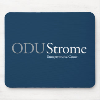 ODU Strome Entrepreneurial Center Mouse Pad