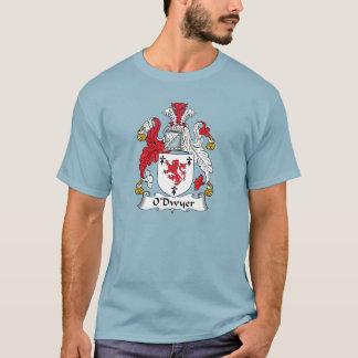 O'Dwyer Family Crest T-Shirt