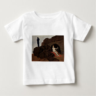 Odysseus And Calypso Baby T-Shirt