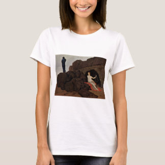 Odysseus And Calypso T-Shirt